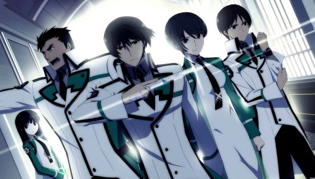 "Movie poster image for ""THE IRREGULAR AT MAGIC HIGH SCHOOL THE MOVIE: THE GIRL WHO CALLS THE STARS"""