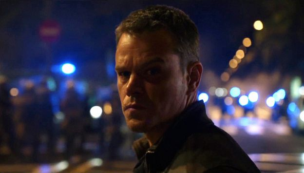 "Movie poster image for ""JASON BOURNE"""