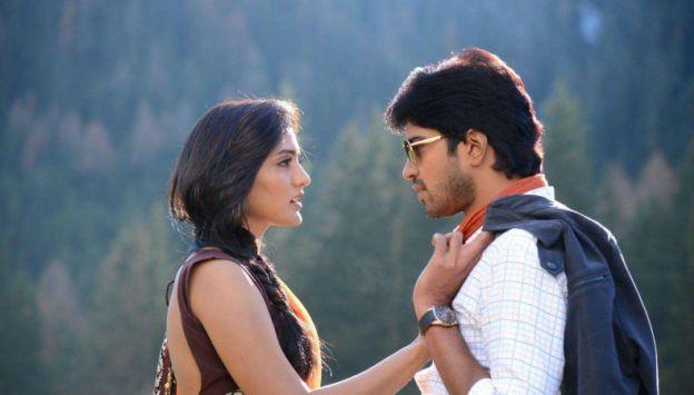 Movie poster image for JATHI RATNALU