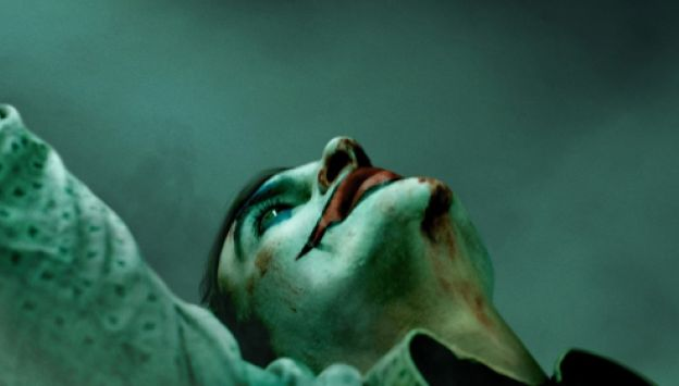 "Movie poster image for ""JOKER in 70MM"""