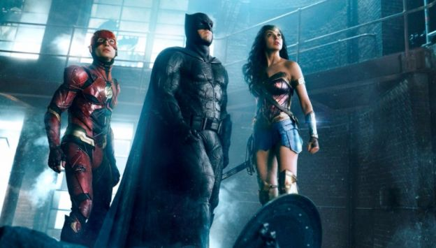 """Movie poster image for """"JUSTICE LEAGUE in IMAX"""""""