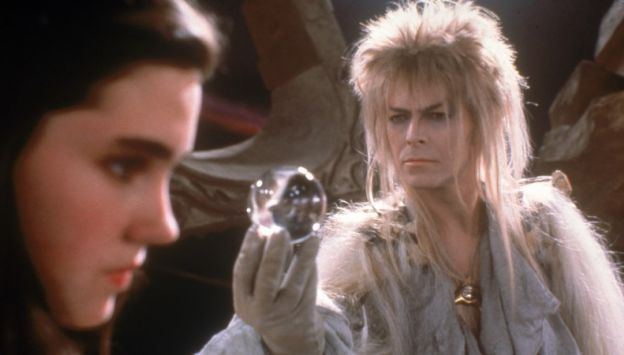 "Movie poster image for ""LABYRINTH"""