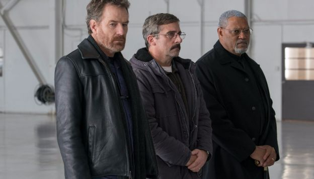 """Movie poster image for """"LAST FLAG FLYING"""""""