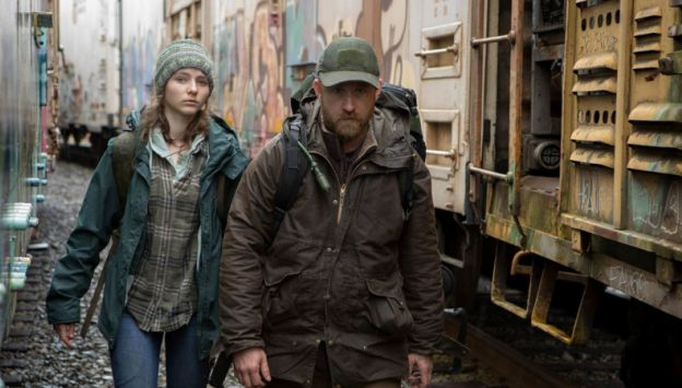 "Movie poster image for ""LEAVE NO TRACE"""