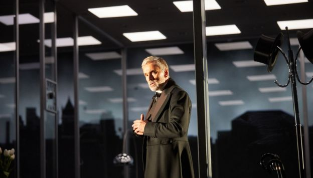 "Movie poster image for ""National Theatre Live: THE LEHMAN TRILOGY"""