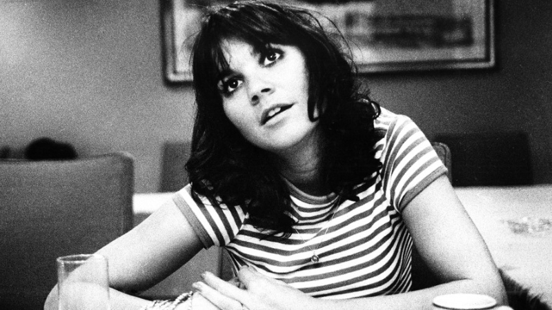 "Movie poster image for ""LINDA RONSTADT: THE SOUND OF MY VOICE"""