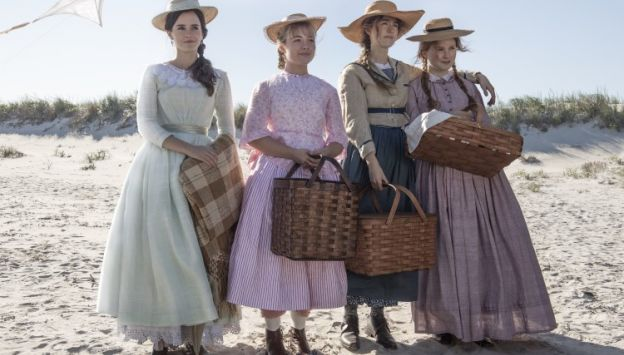 """Movie poster image for """"LITTLE WOMEN in 35MM"""""""