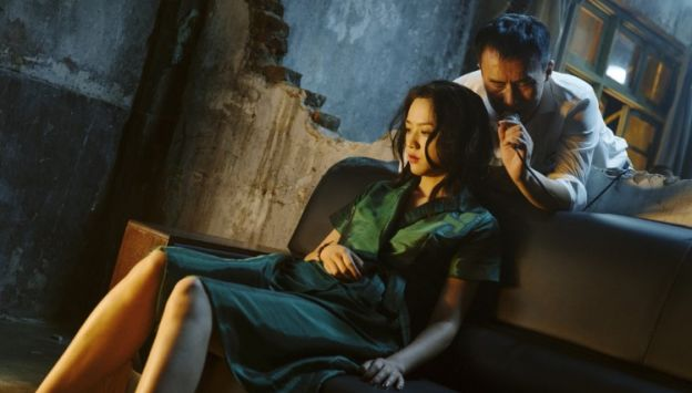 Movie poster image for LONG DAY'S JOURNEY INTO NIGHT