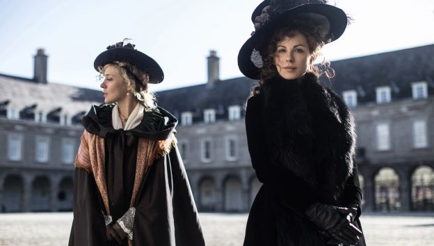 "Movie poster image for ""LOVE AND FRIENDSHIP"""