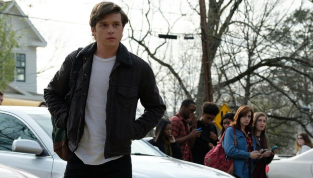 """Movie poster image for """"LOVE, SIMON"""""""