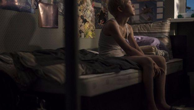 """Movie poster image for """"LOVELESS"""""""