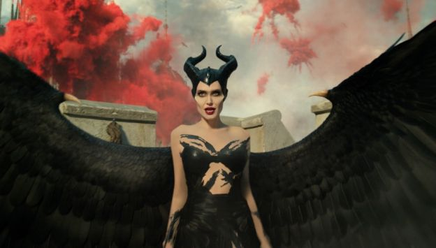 Movie poster image for MALEFICENT: MISTRESS OF EVIL in IMAX
