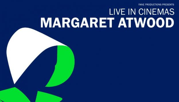 "Movie poster image for ""MARGARET ATWOOD: LIVE IN CINEMAS"""