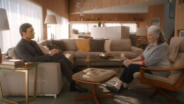 Movie poster image for MARJORIE PRIME