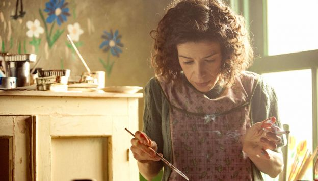 """Movie poster image for """"MAUDIE"""""""