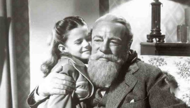 Movie poster image for MIRACLE ON 34TH STREET
