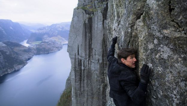 """Movie poster image for """"MISSION: IMPOSSIBLE - FALLOUT in IMAX"""""""