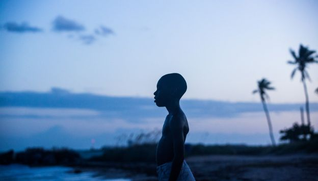 """Movie poster image for """"MOONLIGHT"""""""