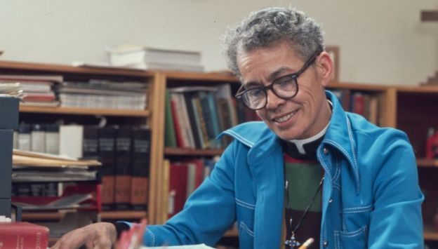 Movie poster image for MY NAME IS PAULI MURRAY