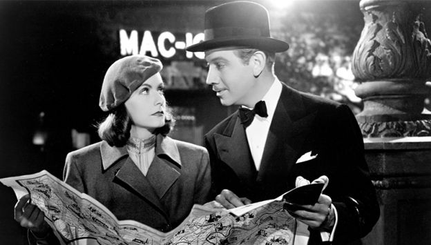 "Movie poster image for ""NINOTCHKA"""