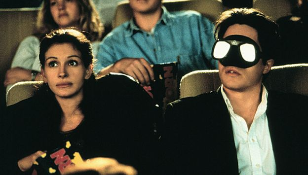 """Movie poster image for """"NOTTING HILL"""""""