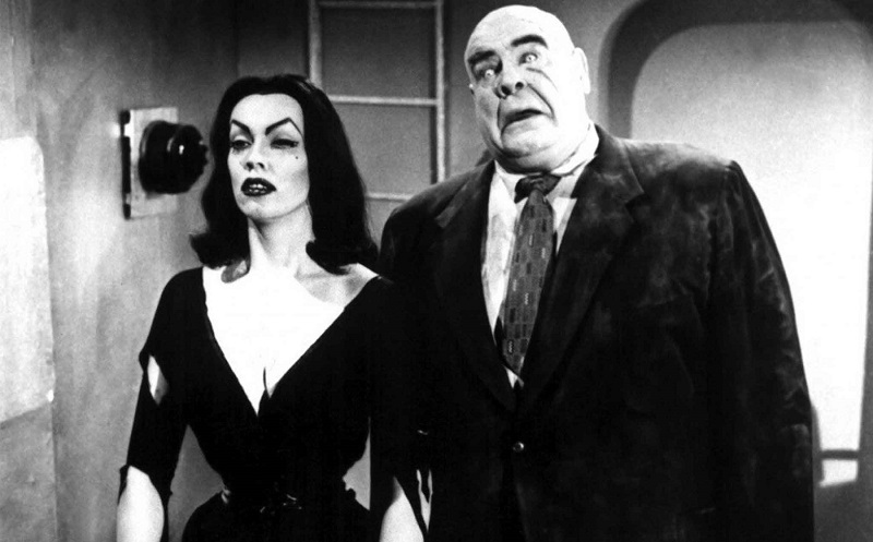 """Movie poster image for """"PLAN 9 FROM OUTER SPACE"""""""