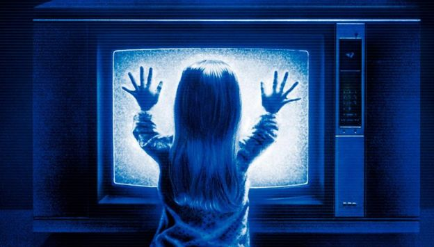 "Movie poster image for ""POLTERGEIST"""