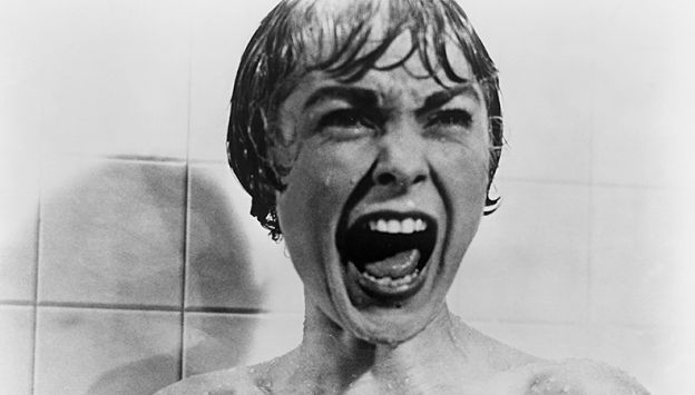 "Movie poster image for ""PSYCHO"""