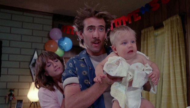Movie poster image for RAISING ARIZONA