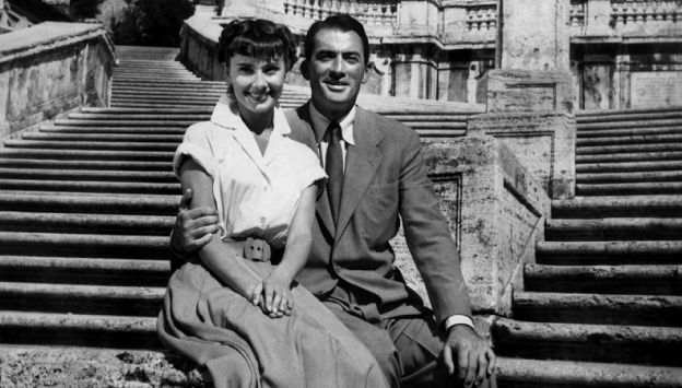 Movie poster image for ROMAN HOLIDAY