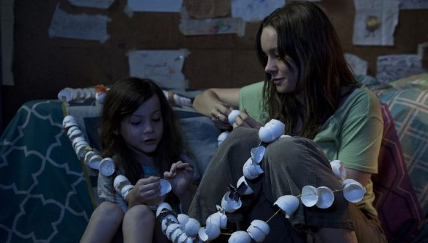 """Movie poster image for """"ROOM"""""""