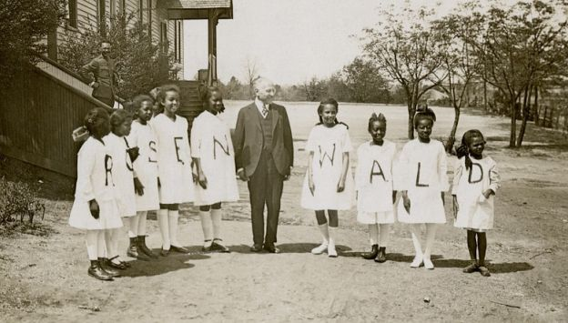 Movie poster image for ROSENWALD