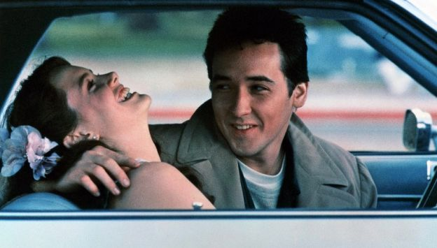 """Movie poster image for """"SAY ANYTHING"""""""