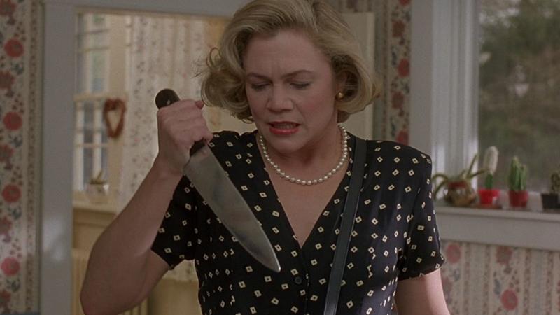 "Movie poster image for ""HEDDA LETTUCE PRESENTS: SERIAL MOM"""