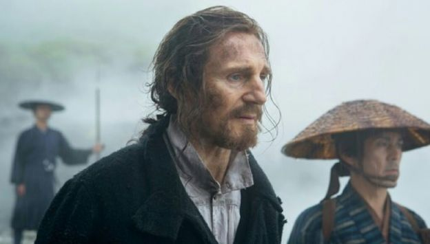 Movie poster image for SILENCE
