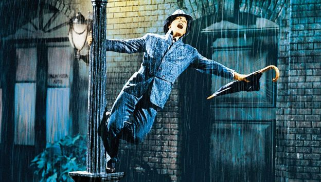 "Movie poster image for ""SINGIN' IN THE RAIN"""