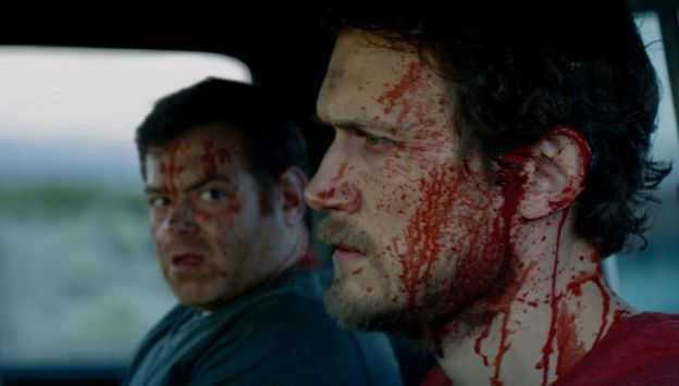"""Movie poster image for """"SOUTHBOUND"""""""