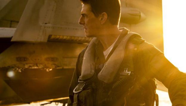 Movie poster image for TOP GUN: MAVERICK in IMAX