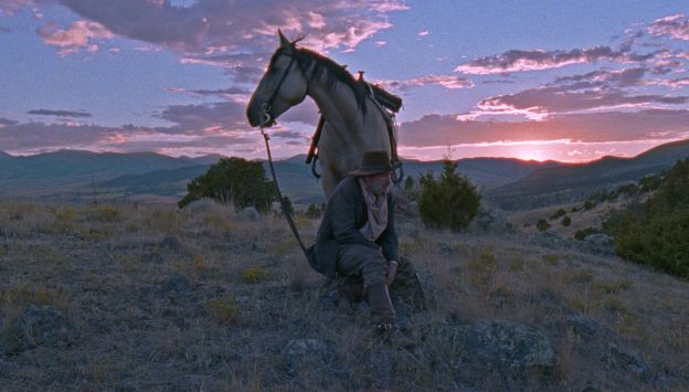 "Movie poster image for ""THE BALLAD OF LEFTY BROWN"""