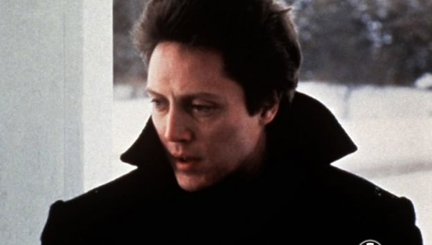 """Movie poster image for """"THE DEAD ZONE"""""""