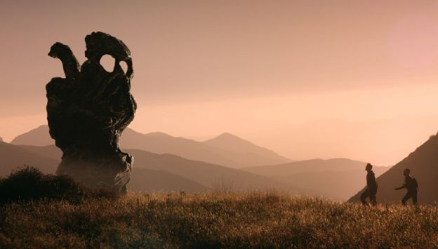 "Movie poster image for ""THE ENDLESS"""