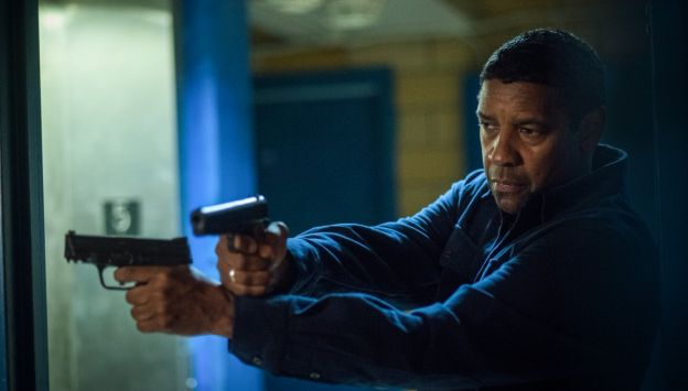 "Movie poster image for ""THE EQUALIZER 2"""
