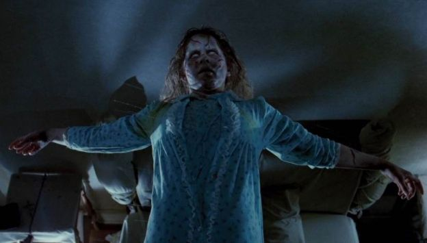 "Movie poster image for ""THE EXORCIST: EXTENDED DIRECTOR'S CUT"""