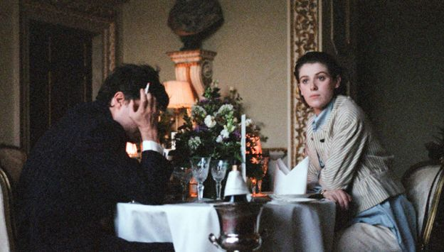 Movie poster image for THE SOUVENIR