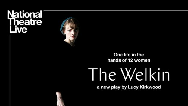 "Movie poster image for ""NT LIVE: THE WELKIN"""