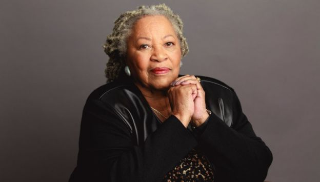 "Movie poster image for ""TONI MORRISON: THE PIECES I AM"""
