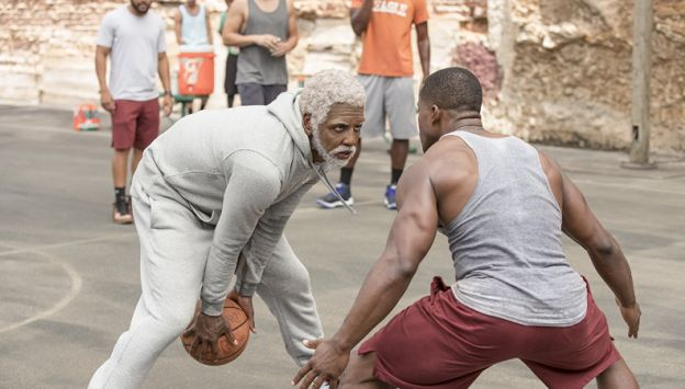 "Movie poster image for ""UNCLE DREW"""