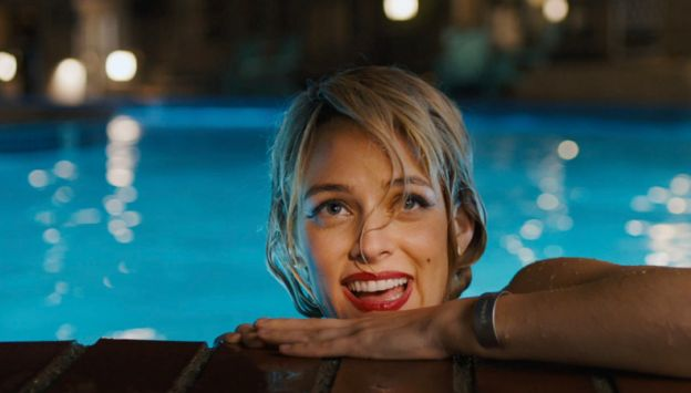 "Movie poster image for ""UNDER THE SILVER LAKE"""