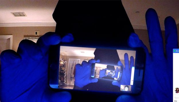 "Movie poster image for ""UNFRIENDED: DARK WEB"""
