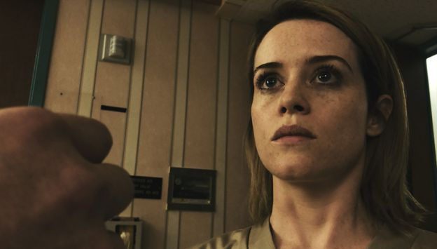 "Movie poster image for ""UNSANE"""
